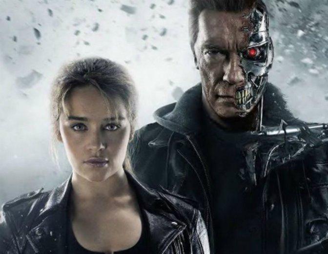 Terminator 6 Kinostart   Artikel