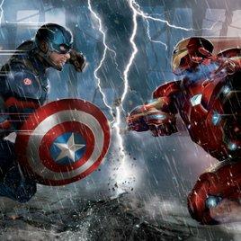 """""""Captain America 3"""": Erste Reaktionen sind begeistert vom Superheldenfilm"""