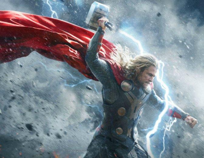 Thor Ragnarok   MCU3