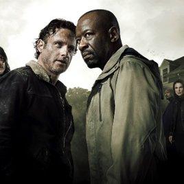 """""""The Walking Dead"""": Wie geht es in Staffel 6 der Erfolgsserie weiter? Hier erfahrt ihr es!"""