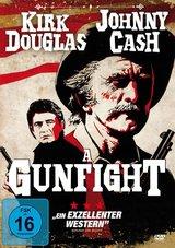 A Gunfight Poster