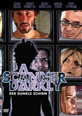 A Scanner Darkly - Der dunkle Schirm Poster