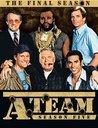 A-Team - Season Five: The Final Season (3 DVDs) Poster
