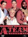 A-Team - Season One Poster
