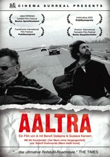Aaltra (OmU) Poster