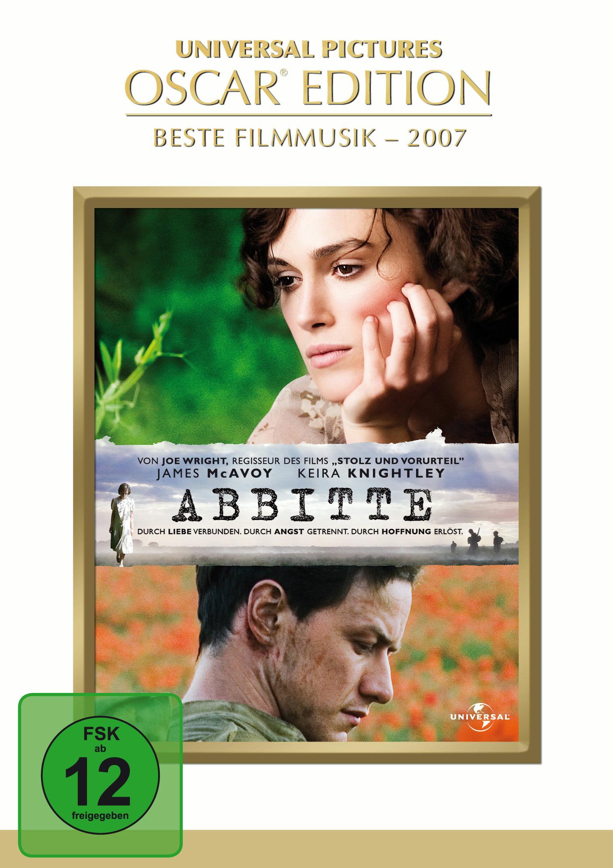 Abbitte (Oscar Edition) Poster