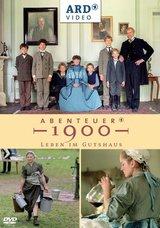 Abenteuer 1900: Leben im Gutshaus Poster