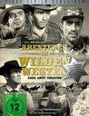 Abenteuer im Wilden Westen (4 Discs) Poster