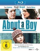 About a Boy, oder: Der Tag der toten Ente Poster