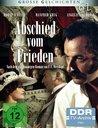 Abschied vom Frieden (2 Discs) Poster