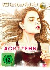 Achtzehn - Wagnis Leben Poster
