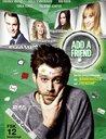 Add a Friend - Staffel 1 (2 Discs) Poster