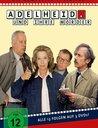 Adelheid und ihre Mörder - Adelheid Box 1: Die komplette 1.Staffel (Folge 01-13) (3 DVDs) Poster