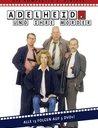 Adelheid und ihre Mörder - Adelheid Box 2: Die komplette 2. Staffel (3 DVDs) Poster
