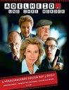 Adelheid und ihre Mörder - Collector's Box 2 (3 DVDs) Poster