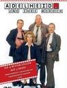 Adelheid und ihre Mörder - Collector's Box (3 DVDs) Poster