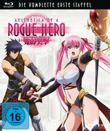 Aesthetica of a Rogue Hero - Die komplette erste Staffel (3 Discs) Poster