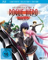 Aesthetica of a Rogue Hero - Volume 1 (Limited Collector's Edition) Poster