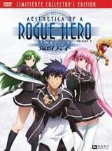 Aesthetica of a Rogue Hero - Volume 2 (Limited Collector's Edition) Poster