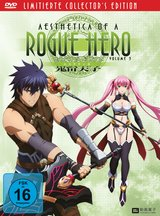 Aesthetica of a Rogue Hero - Volume 3 (Limited Collector's Edition) Poster