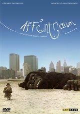 Affentraum Poster