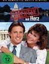 Agentin mit Herz - Die komplette dritte Staffel Poster