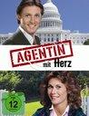 Agentin mit Herz - Die komplette erste Staffel (5 Discs) Poster