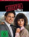 Agentin mit Herz - Die komplette zweite Staffel (5 Discs) Poster