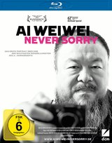 Ai Weiwei: Never Sorry (OmU) Poster