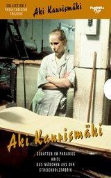 Aki Kaurismäki Collection 01 - Proletarische Trilogie (3 DVDs) Poster