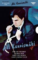 Aki Kaurismäki Collection 03 - Die Achtziger Jahre (3 DVDs) Poster