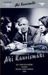 Aki Kaurismäki Collection 04 - Die Neunziger Jahre (3 DVDs) Poster