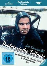 Aki Kaurismäki - Proletarische Trilogie (3 DVDs) Poster