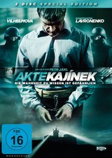 Akte Kajínek (Special Edition, 2 Discs) Poster