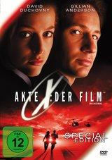 Akte X - Der Film (Special Edition) Poster