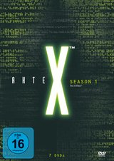 Akte X - Season 1 Collection (7 DVDs) Poster