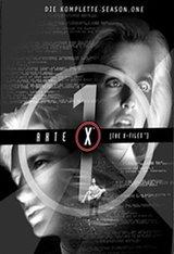 Akte X - Season 1 Collection Poster