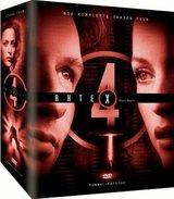 Akte X - Season 4 Collection Poster