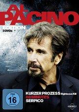 Al Pacino Edition (3 Discs) Poster