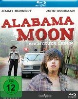 Alabama Moon - Abenteuer Leben Poster