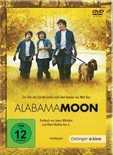 Alabama Moon - Abenteuer Leben (nur für den Buchhandel) Poster