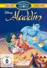 Aladdin (Special Collection) Poster