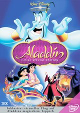 Aladdin (Special Edition) Poster