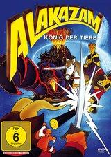Alakazam - König der Tiere Poster