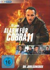 Alarm für Cobra 11 - Die Jubiläumsbox (2 Discs) Poster