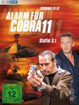 Alarm für Cobra 11 - Staffel 03.1 (3 DVDs) Poster