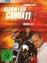 Alarm für Cobra 11 - Staffel 03.2 (2 DVDs) Poster