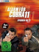 Alarm für Cobra 11 - Staffel 08 (2 DVDs) Poster
