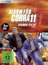 Alarm für Cobra 11 - Staffel 15 (2 DVDs) Poster
