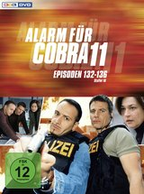 Alarm für Cobra 11 - Staffel 16 Poster